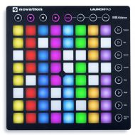 NOVATION Launchpad MK2 midi контроллер