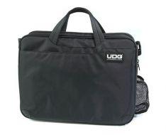 UDG Ultimate Midi Controller SlingBag Small Black/Orange inside сумка для аппаратуры