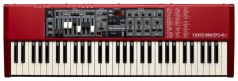 CLAVIA NORD Electro 4D SW61 синтезатор