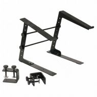 Adam Hall SLT 001 - Laptop stand with clamp