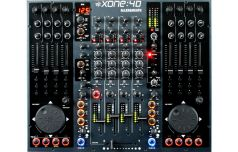 Allen & Heath XONE:4D dj микшер