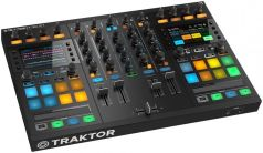 Native Instruments TRAKTOR KONTROL S5 dj контроллер