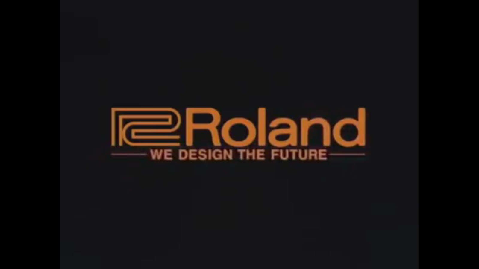 Today is Roland 808 day