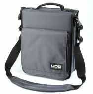 UDG CD Slingbag 258 Steel Grey/Orange сумка для аппаратуры