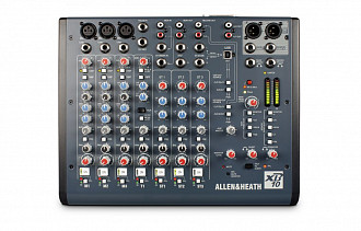 XB10 / Микшерный пульт/ALLEN&HEATH