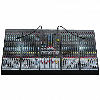 Allen & Heath GL2800-32 /Микшерный пульт