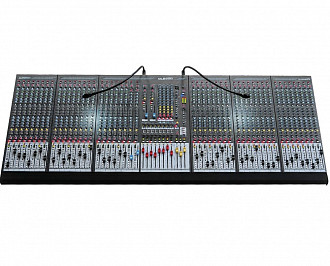 Allen & Heath GL2800-40 /Микшерный пульт