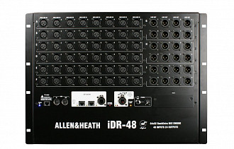 iDR-48/Цифровой микшерный модуль/ALLEN&HEATH