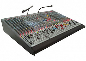 Allen & Heath GL2800-24 микшерный пульт