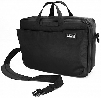 UDG Ultimate Midi Controller SlingBag Large Black/Orange сумка для аппаратуры