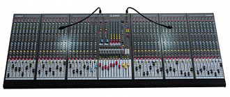 Allen & Heath GL2800-48 микшерный пульт