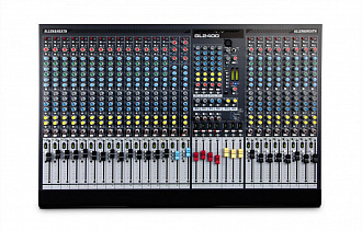 Allen & Heath GL2400-24 /Микшерный пульт