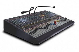 Allen & Heath GL2400-40 микшерный пульт